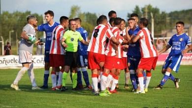 Photo of Primera C: Sportivo Italiano perdió contra el menos pensando