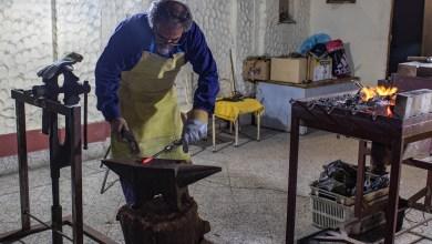 Photo of El Gobierno de Morón suma tres cursos con salida laboral para el 2019
