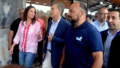 Photo of Macri y Vidal recorrieron el Centro Recreativo Nacional junto a Identidad Vecinal