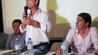 """Photo of Gustavo """"Tato"""" Maglio: """"Venimos a proponer la unidad del peronismo en La Matanza"""""""