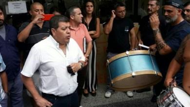 """Photo of Horacio Acuña: """"Es un año complejo y conflictivo"""""""