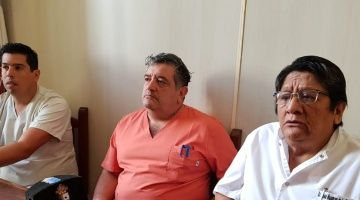 Nuevo caso de hantavirus en Buenos Aires