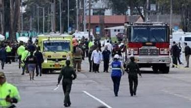 Photo of Colombia: la cifra de muertos se duplica y ya son 21