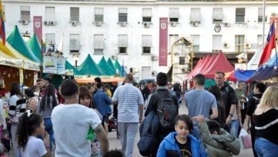 Photo of Feria de las Colectividades en Morón