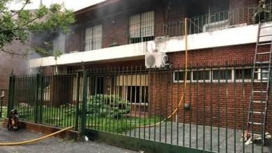 Photo of Un incendio en un juzgado de familia en Morón destruyó miles de causas