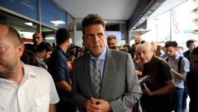 Photo of Jorge Lanata le pidió una definición sobre Cristina Kirchner y Sergio Massa apuntó al electorado K