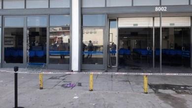 Photo of Incendio por desperfecto eléctrico en una sucursal del Banco Piano de Isidro Casanova