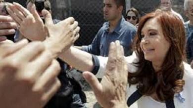 Photo of Cristina: «Néstor cumpliría años y yo debería estar en Río Gallegos»
