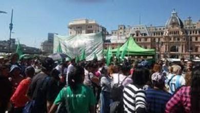 Photo of Tensión e incidentes en Constitución