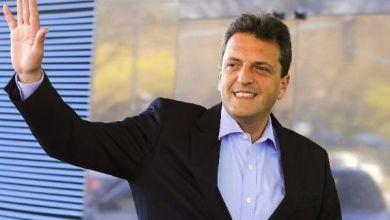 Photo of Massa no piensa en un «renunciamiento» que despeje la candidatura de Lavagna