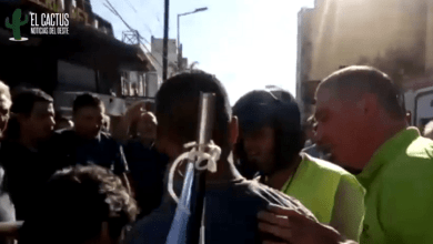 Photo of Escándalo en Morón entre el Municipio y los taxistas