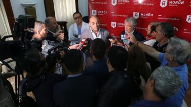 Photo of Dr. Jorge Morón: «No hay casos de mala praxis en el Hospital de Morón»