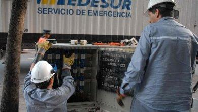 Photo of Energía eléctrica: Vidal y Larreta acordaron con el Gobierno Nacional los traspasos de Edenor y Edesur