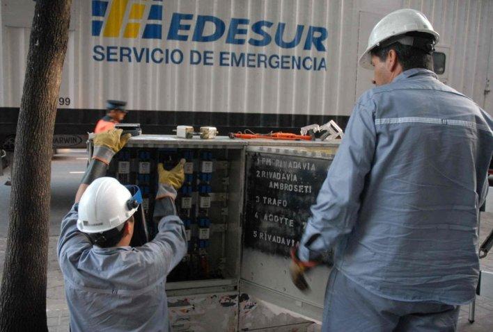 Energía eléctrica: Vidal y Larreta acordaron con el Gobierno Nacional los traspasos de Edenor y Edesur