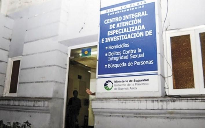 La Plata: una joven de 19 años denunció que fue violada en su casa por un plomero