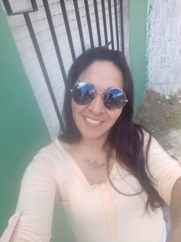 Hurlingham: familiares buscan a Flavia Ranno