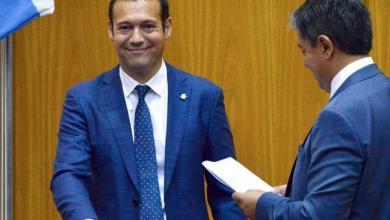 Photo of Omar Gutiérrez fue reelecto en la provincia de Neuquén