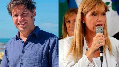 Photo of Magario y Kicilof se disputan la candidatura a la gobernación bonaerense