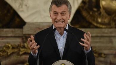 Photo of Macri: el discurso del desaliento