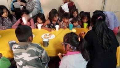 Photo of Solidaridad: un merendero de Gregorio de Laferrere necesita donaciones