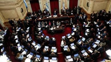 Photo of Se postergó en el senado la votación de la ley de financiamiento de los partidos políticos