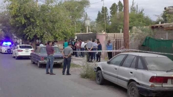 Crimen en la Villa San Damián: detuvieron a tres sobrinos del fallecido