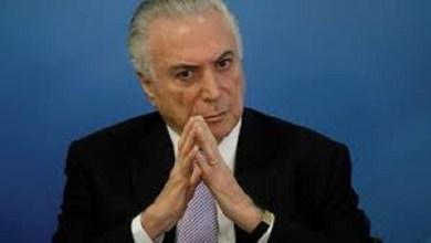 Photo of Lava Jato: Michel Temer, ex presidente brasileño, fue arrestado