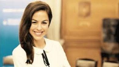 Photo of ¿Quién es Joanna Picetti, la mujer que irrumpió el discurso?