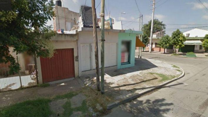 hija del hombre asesinado de 185 puñaladas relató el calvario que vivió junto a su mamá