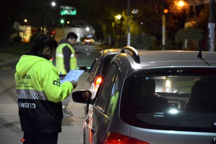 Tránsito en La Plata: más de 18 mil infracciones y casi 800 vehículos fuera de circulación en lo que va de 2019