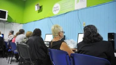 Photo of En la provincia comenzaron las clases para adultos mayores que se suman a la tecnología