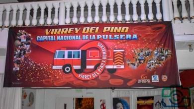Photo of Una peña folklórica a beneficio de los bomberos de Virrey del Pino