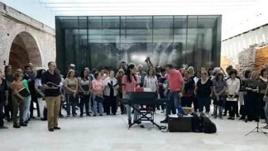 Photo of Los coros de la UNLaM se presentan en el Museo Casa Rosada