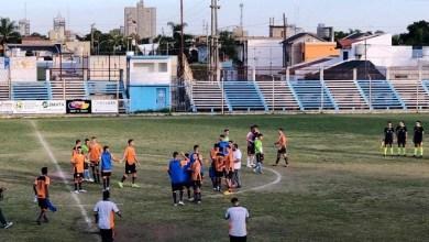 Photo of Primera D: Atlético Lugano empató y se despegó del fondo