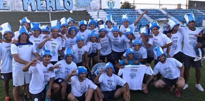 Argentino de Merlo