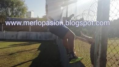 Photo of Deportivo Merlo ganó por la mínima y se afianzó aún más en el reducido