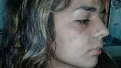 Photo of Mujer fue asfixiada y golpeada con una piedra