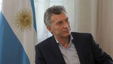 Photo of Riesgo País sube «porque el mundo duda que los argentinos quieran volver atrás»