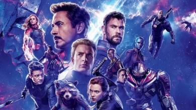 Photo of Avengers End Game es el estreno más esperado de esta década y llega a la cartelera Argentina