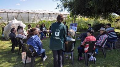 Photo of El Gobierno de Morón continúa promoviendo la Educación Ambiental