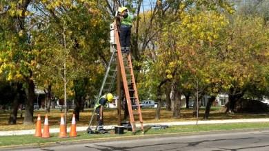 Photo of La Plata: ya se instalan radares y cámaras de fotomultas sobre avenida 32