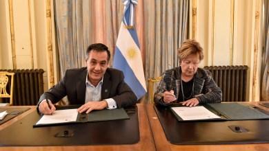 Photo of La Nación transfiere fondos para 4 jardines a La Pampa