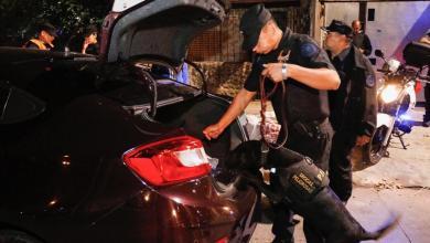 Photo of Operativos en Morón: tres detenidos y más de 40 vehículos secuestrados