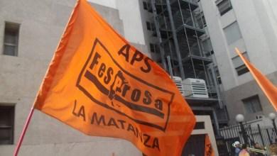 Photo of San Justo: carta abierta de la A.P.S a la intendenta Magario