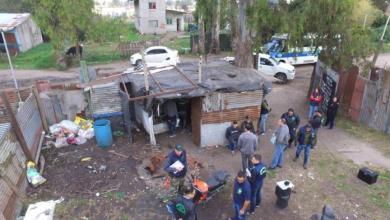 Photo of Venta de estupefacientes, dos detenidos
