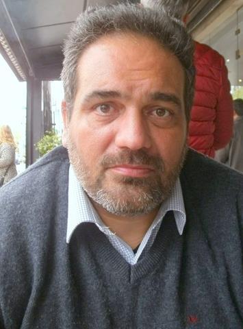 Daniel Bracamonte