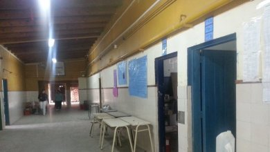 Photo of Escuela Media 15 sin profesores desde marzo