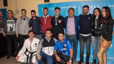 Photo of Ramón Vera: «Trabajaremos fuertemente en el deporte como herramienta de inclusión social»