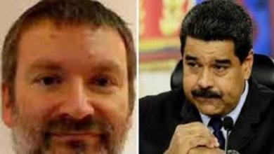 Photo of Los negocios del argentino, acusado de ocultar la fortuna de Maduro