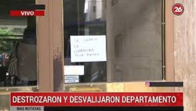 Photo of Tortura y robo: tres delincuentes atacaron a mujer de 77 años